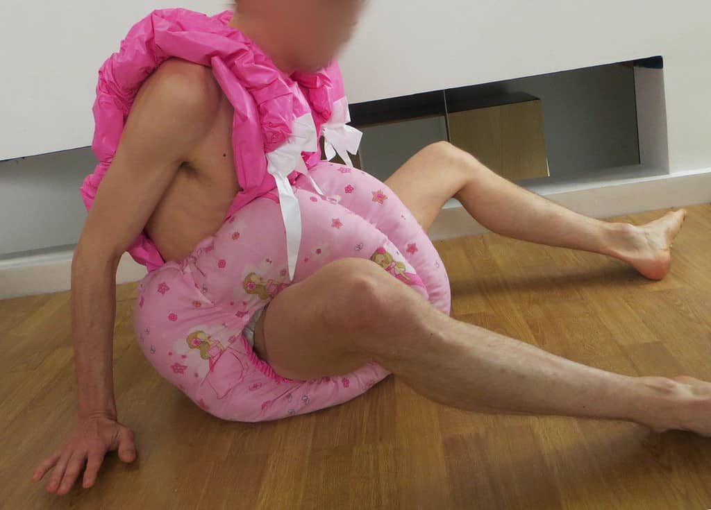 wearing diapers with mommy   diaper sissy   phone sex abdl