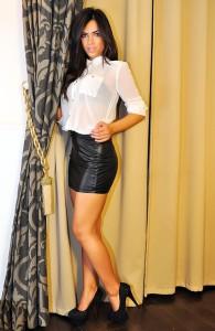 Sexy Miniskirt